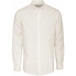 Livergy Pánská lněná košile (bílá) 1140aeea0a