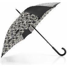 Deštník Reisenthel Umbrella Fifties black