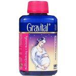 VitaHarmony Gravital pro těhotné a kojící 180 tablet