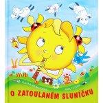 O zatoulaném sluníčku - Zuzana Neubauerová, Adolf Dudek