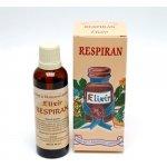 Herba Vitalis Elixír Respiran 50 ml