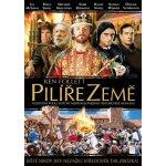 Mimica-gezzan sergio: pilíře země 1.- 4. část DVD