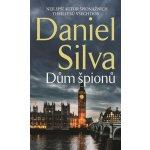Dům špionů - Daniel Silva