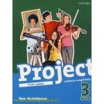 Project 3 - učebnice /Třetí vydání/ - Hutchinson Tom