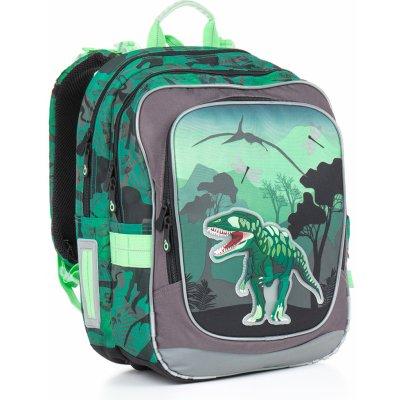 Topgal batoh CHI 842 E zelená