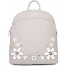 Tessra dámský batoh s květy 4172 ts g velikost uni 3809080b20