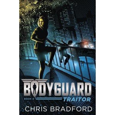 BODYGUARD TRAITOR BOOK 8