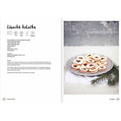 Bez lepku - nejen klasické recepty z Bezlepkové cukrárny - Kazdová Lucie