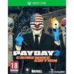 PayDay 2 (Crimewave Edition)