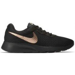 Dámská obuv Nike Wmns NIKE TANJUN 812655-005 černá aec750b2051