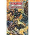 Pratchett Terry - Pyramidy