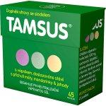 Herbamedicus TAMSUS pro dobré zažívání 45 pastilek