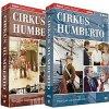 Cirkus Humberto - 13 DVD - neuveden