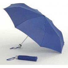 Ultralehký skládací deštník JET sv. modrý