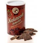 Čokoládovna Troubelice Kakaová hmota, dóza 500g