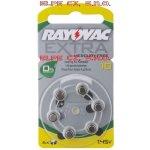 Baterie RAYOVAC H10MF 1ks