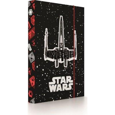 Karton P+P A4 Star Wars 1-88919