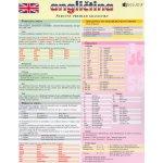 Angličtina Stručný přehled gramatiky - Stručný přehled gramatiky