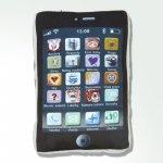 Polštář Iphone - CZ verze