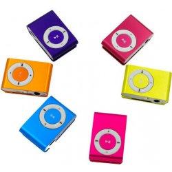 Verk 06040 MP3 MINI přehrávač