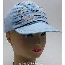 RDX kšiltovka 7320 dino sv. modrá 9aa103c2ca