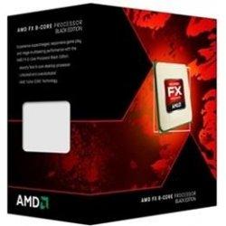AMD FX-Series X8 FX-8350