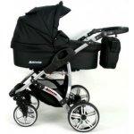 Babysportive Allivio 2015 kombinovaný černý