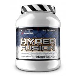 wyprzedaż resztek magazynowych sprzedawane na całym świecie nowe obrazy Hi Tec Nutrition Hyper Fusion 240 tablet