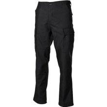 Kalhoty BDU černé