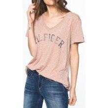 Tommy Hilfiger dámské tričko Basic