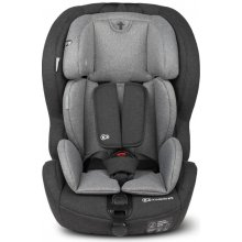 Kinderkraft SAFETY-Fix Isofix 2019 Black/Gray