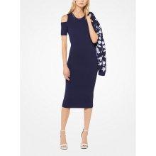 Michael Kors dámské šaty Dress tmavě modrá 3476852d02a