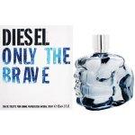 Diesel Only The Brave toaletní voda pánská 125 ml