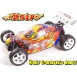HSP RC auto Buggy XSTR 1:10 2,4Ghz