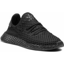 12e83594fe4 Adidas Deerupt Runner J B41877 Černá