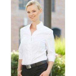 033e3ae4dd5 CG Workwear Imperia Dámská košile s 3 4 rukávem bílá od 1 647 Kč ...