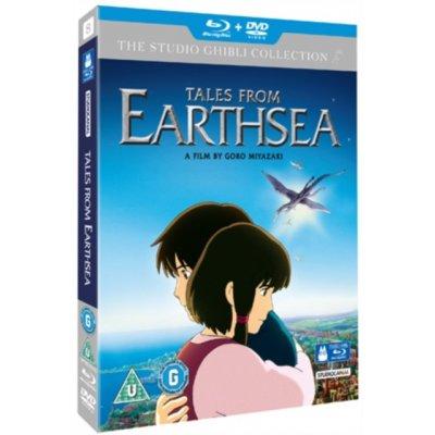 Tales from Earthsea BD