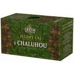 Grešík Zelený čaj s chaluhou n.s. 20 x 1.5 g