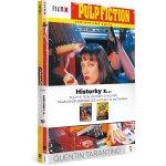 2x HISTORKY Z.... - Pulp Fiction: Historky z podsvětí + Pawn Shop Chronicles: Historky ze zastavárny DVD