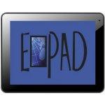 E-Pad QUAD TS-M973G-IPS