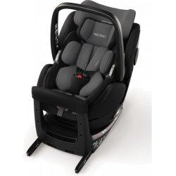 Recaro Zero.1 Elite 2018 carbon black