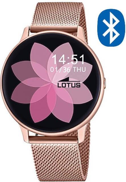 Lotus Smartwatch L50015/1 na Heureka.cz