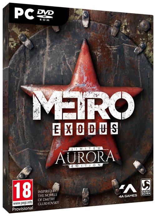 metro exodus special edition pc