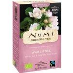 Numi čaj bio Bílý s poupaty bílých růží 16 sáčků