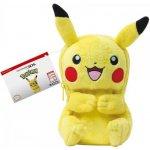 Nintendo New 3DS XL Plush Pouch - Pikachu (Full Body Model)
