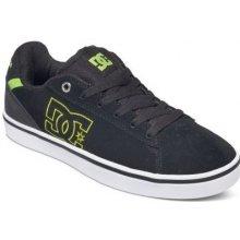DC Notch Sd black/ lime