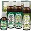 Borelióza Doplněk z bylin jako pomoc při detoxikaci a s protiparazitálními účinky