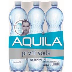 Aquila Aqualinea neperlivá 1,5l