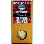 Procyon Botanico koupelová sůl z Mrtvého moře s Levandulí 200 g
