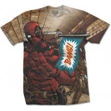 Marvel Comics: Deadpool Bang